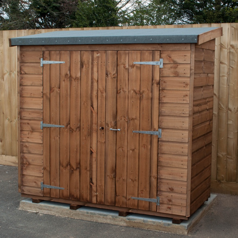 Timber Fort Tool Shed Gbc Group