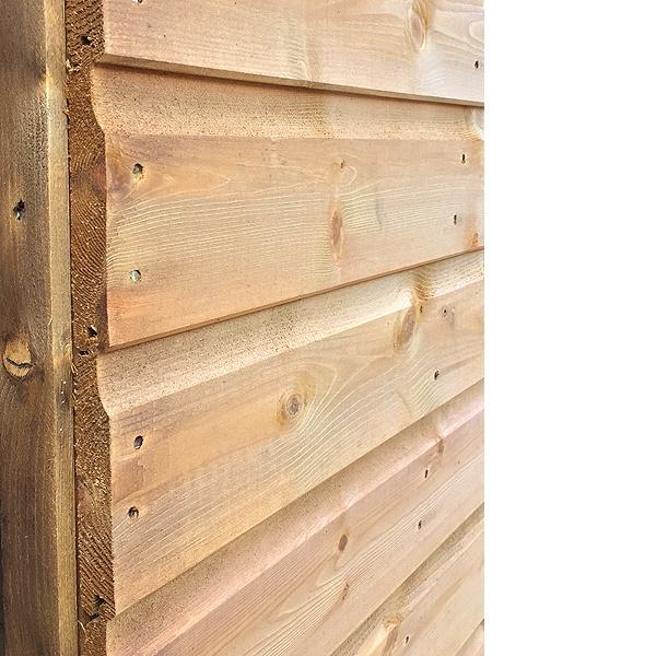 Fort Timber Garage