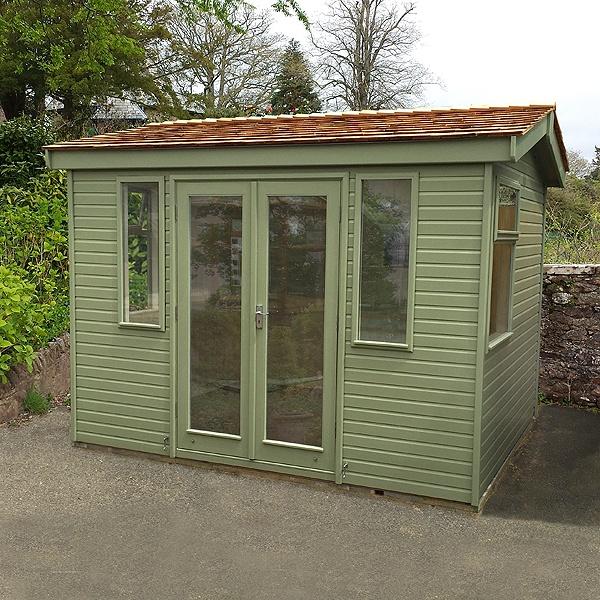Fort Premium Oregon Pavilion
