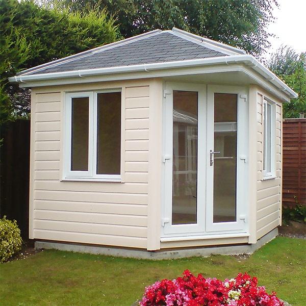 Wentworth Sunningdale Garden Room
