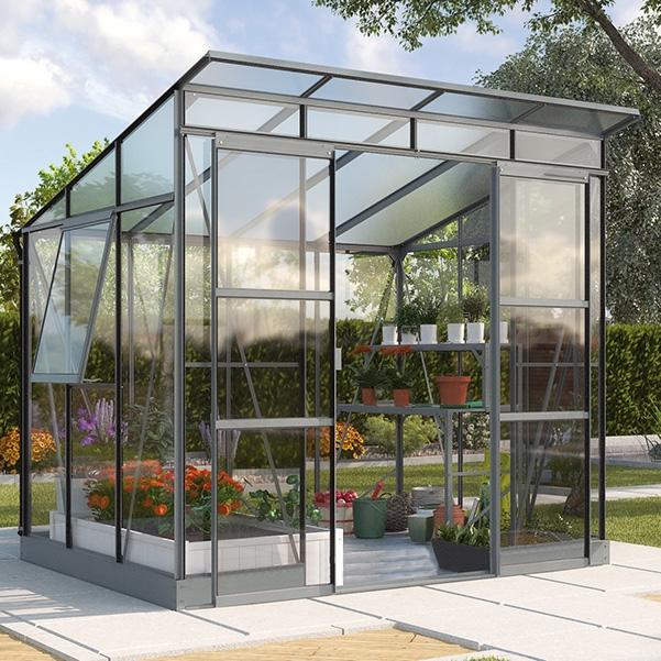 Vitavia Novus Greenhouse