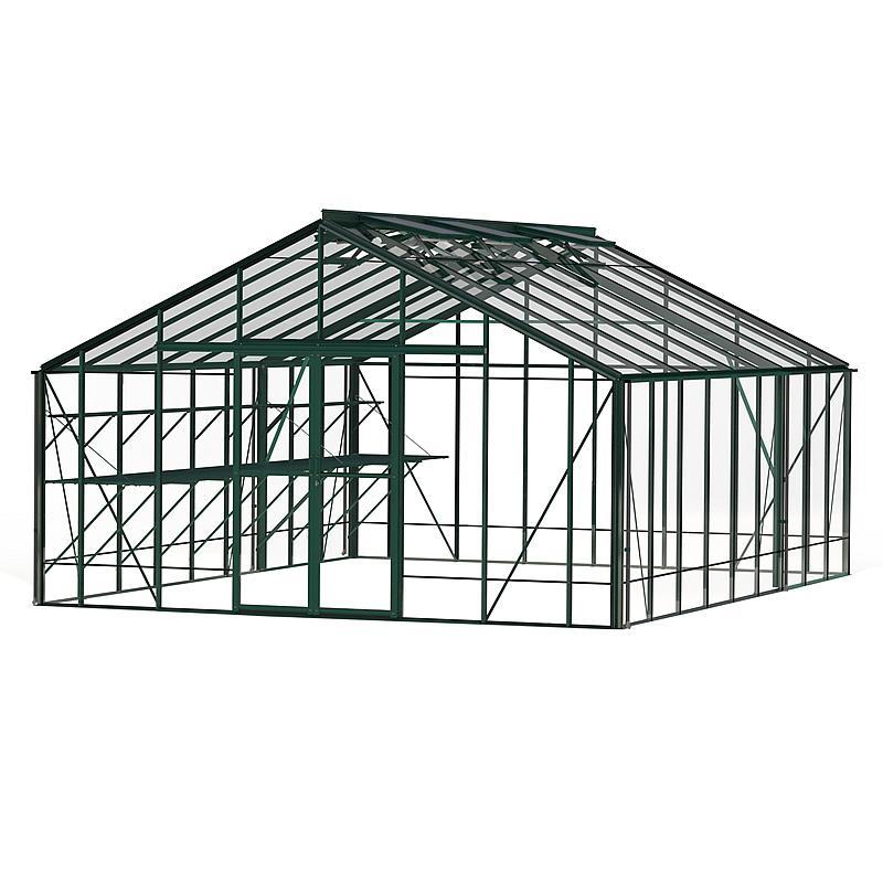 Robinsons Renown Greenhouse