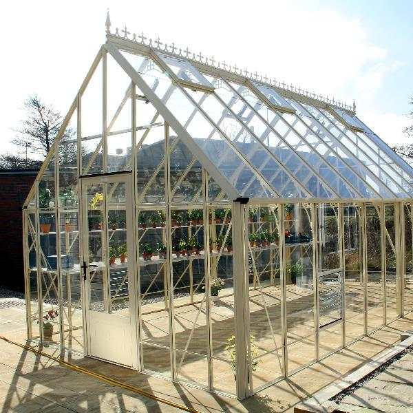Robinsons Reigate Greenhouse