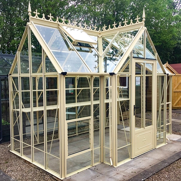 Robinsons Raynham Greenhouse