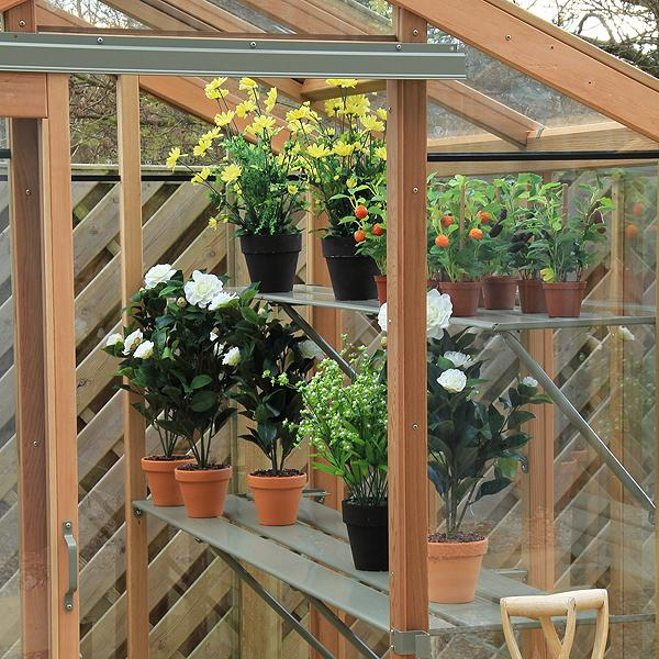 Alton Evolution FIVE Greenhouse