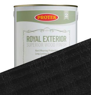 Protek Royal Exterior - Ebony