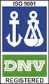 DNV registered logo