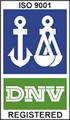 DNV registered logo