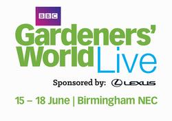 Gardeners World Live 2017