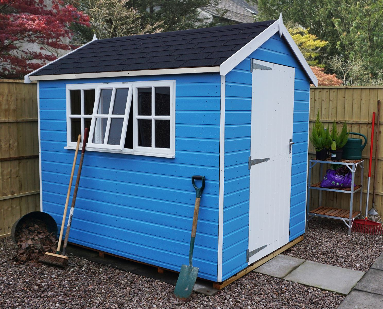 How to Supply Electricity to Your Shed