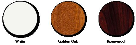 Nordic building colour options